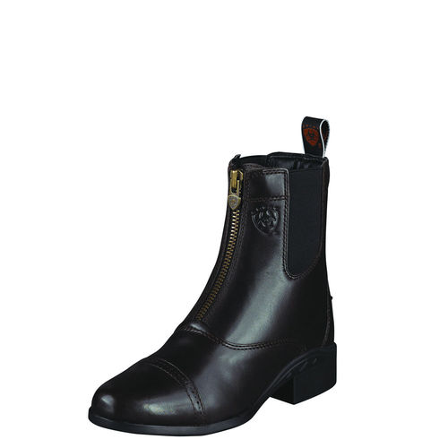 Ariat® Dames Heritage III Zip